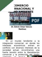 Comercio Internacional y Medio Ambient e