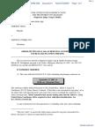 Cruz v. Safeway Stores, Inc. - Document No. 4