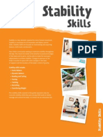 FMS Kitforparents Stability Skills