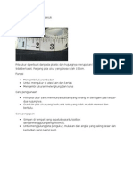 Assignment 1-Peralatan dan bahan menjahit