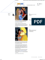 Disney Princesses Used in Sexual Assault Awareness Posters
