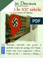 Alain Decaux - C'etait le XXe siecle T.2.epub