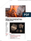Barbecue Wood & Smoke_ Different Types, How to Use It