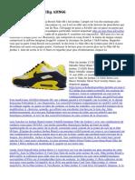 Nike Air Max 90 Billig AH966