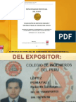 EXPOSICION O-D  CUSCO 2012.ppt