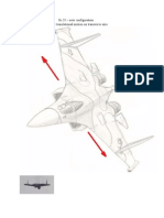 Su 35 – new configuration