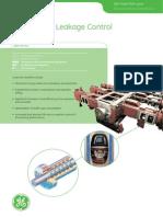 Pressure Packing Nitrogen Buffer