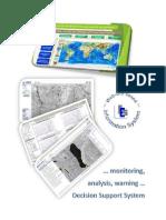 WebGIS General Overview V2 2015-03-31