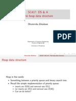 Heap data Structure