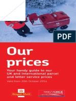 RM Our Prices 20 October 2014