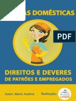Cartilha PEC Das Domésticas
