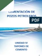 UNIDAD IV - TAPONES DE CEMENTO.pdf