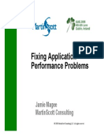 Magee Fixing App Performance2008