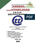 CONSTITUCION DE EMPRESA DE RECICLAJE SRL- CONTABILIDAD DE SOCIEDADES.pdf
