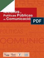 Medios y Políticas Públicas de Comunicación