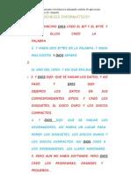 Elaboración de Documentos Electrónicos Utilizando Sodwer De