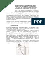 Puesta a tierra de Sistemas de Adecuación de HV/MV Subestaciones en áreas con Reducida Accesibilidad