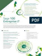 Sage 100 Entreprise i7