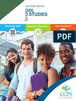 ccps advanced studies brochure