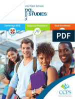 ccps advanced studies brochure