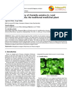 Therapeutic efficacy of Centella asiatica.pdf