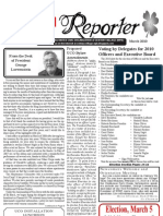 Mar 10 UCO Reporter