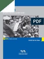 Venezuela Proyecto Nacionl y Poder Social