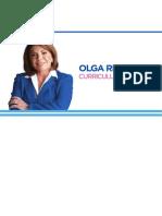 Biografía Olga Riutort