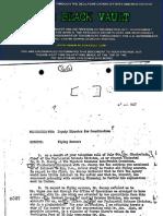Documento de La CIA 1