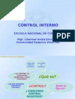 diapositvas de Control Interno CGRmarcia noviembre 2010.ppt
