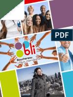 Bli French Programs Folder