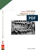 """""""Régénérer la race"""". Politique éducative en Bolivie (1898-1920)"""