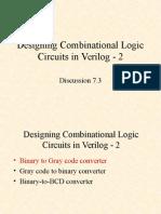 D7.3 CombCkt Verilog-2