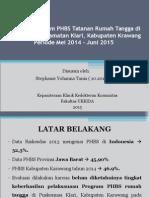 PHBS 2015