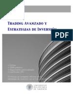 Trading Avanzado UPV