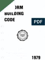 uniform Building Code