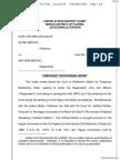 Mikovic v. Mikovic - Document No. 6