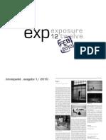 Exp12 Newsletter Feb 2010