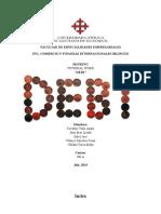 DEBT Tutoria Banking