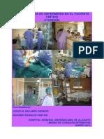 Guía de Procedimientos de Enfermería en Uci