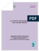 Unidad Pedagogica