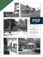 Roselle Park Master Plan (October 20., 1997)