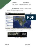 Sig Fuentes Geograficas en internet
