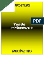 Apostila Como Utilizar o Multimetro Digital