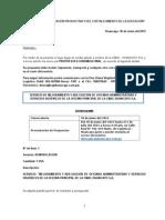 Np 00950 - Mejoramiento y Adecuación de Oficinas Administrativas y Servicios Higiénicos de La of. Principal