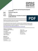 FOR UPLOAD 24 JULY OPDC Board Agenda 28 July [1]
