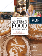 The Artisan Food Entrepreneur - Profiles in Passion and Success (Gnv64)