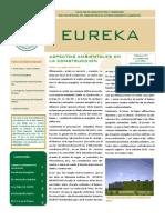 Boletin Eureka 2009-II (Octubre)