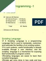 Javascript 1