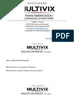 Programação Voltada Para STM32_ARM M3